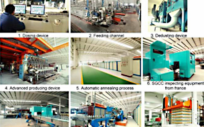 Qingdao Evergreen Industry Co., Ltd.