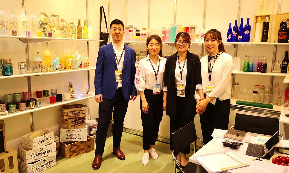 Qingdao Evergreen Industry Co., Ltd.
